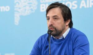 El funcionario de Kicillof advirtió sobre la suba de contagios