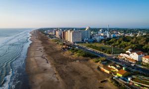 La Costa se prepara para el turismo de Marzo