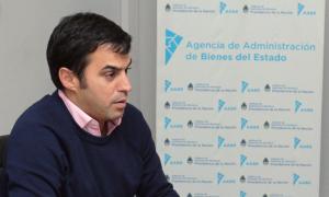Ramón Lanús, presidente de la AABE.