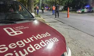 "Lanús: Remedios de Escalada se suma al programa ""Volvé a Casa Seguro"" para pedir vigilancia al regresar al hogar"