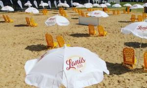 Lanús Playa 2020 se lanza en enero