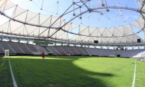 Copa América 2021: La Plata quedó fuera y no será sede