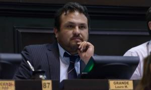 Grande cuestionó duramente a Vidal tras dichos sobre la universidad pública. Foto: Prensa