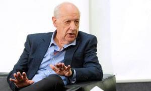 Roberto Lavagna confirmó que es candidato a presidente