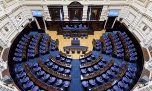 Se renuevan la mitad de las cámaras de Diputados y Senado bonaerenses.