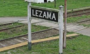 Lezama tiene 6500 habitantes