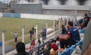 Suspendieron la cuarta fecha del Torneo Apertura.