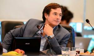 El legilador asumirá como diputado provincial de Juntos por el Cambio por la séptima sección electoral