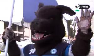 Foto: Captura de TV