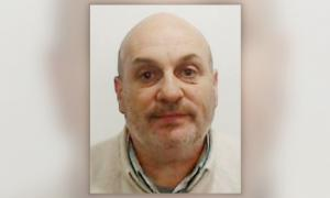 Se entregó Locatti Uscheroff, ex precandidato a intendente de Tres de Febrero