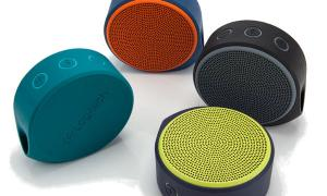 Logitech presentó en Argentina sus nuevos parlantes inalámbricos X100