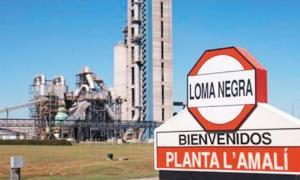 Olavarría: Se reanuda producción de cemento en Loma negra tras acuerdo con gremio