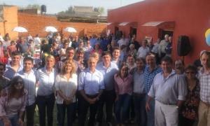 Cambiemos le ganó la pulseada a Unidad Ciudadana. Foto: ABC Saladillo