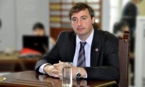 El jefe comunal ratificó su rechazo a la despenalización del aborto. Foto: Prensa