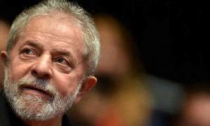 El expresidente brasilero lleva 580 días preso