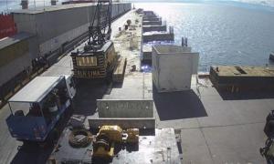 Chubut: El Puerto de Madryn en grave riesgo por obras inconclusas