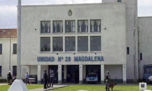 La Comisión provincial por la memoria denuncia crisis humanitaria en el penal de Magdalena