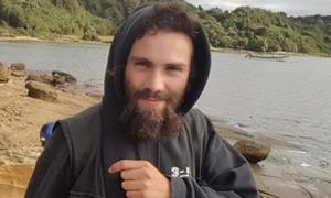 Búsqueda de Santiago Maldonado: Hallan un cuerpo