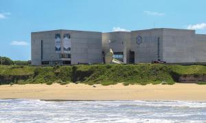Verano 2021: El Museo MAR reabre el 9 de enero con turnos de visita