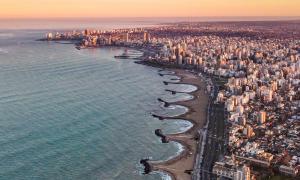 Mar del Palta espera la llegada de turistas