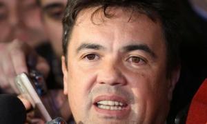 Asaltaron al fiscal federal Guillermo Marijuán en Olivos
