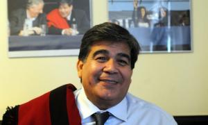 Mario Ishii, Intendente electo de José C. Paz.