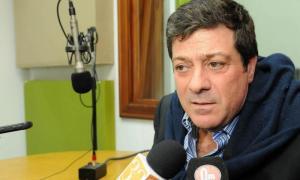 Gabriel Mariotto crítico con la campaña del FpV.