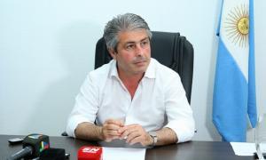 Intendente de Pergamino ratificó que el agua es potable y pidió incrementar penas tras causa por contaminación