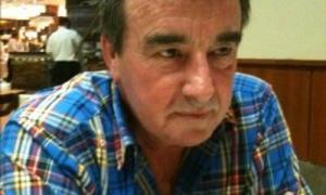 Roberto Maruri, concejal y referente de Cambiemos en General Pinto