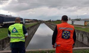 La Matanza: Hay al menos cinco mil evacuados e intervino con asistencia el gobierno nacional