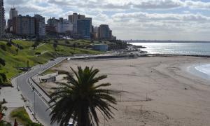 Bajan los casos en Mar del Plata