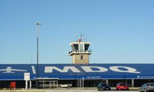 si se contabiliza los vuelos de cabotaje e internacionales, hubo en total de 2,47 millones de pasajeros
