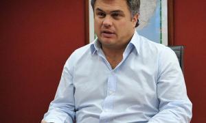 """""""Iniciamos un camino hacia una sociedad civil empoderada"""", dijo el ministro de Desarrollo Social bonaerense"""