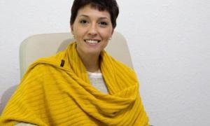 Mayra Mendoza es la intendenta electa de Quilmes