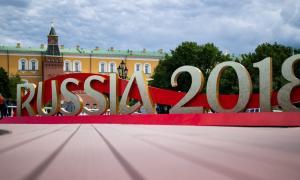 Rusia 2018. Foto: FIFA.