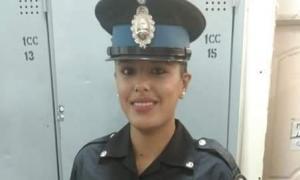 Crimen de la policía Micaela Romero