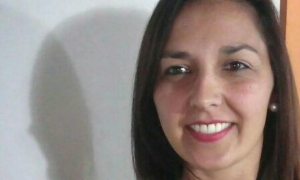 Policía de Monte atropellada e internada: Vecinos y allegados donaron sangre