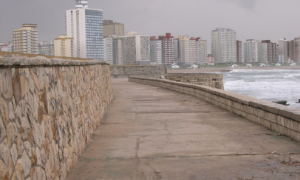 Miramar, cabecera de Alvarado