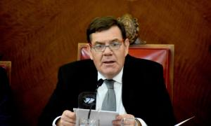Operaron con éxito al intendente Guillermo Montenegro