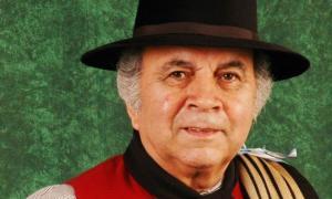 Omar Moreno Palacios (1938-2021): Se fue un referente del folklore bonaerense