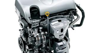 La marca japonesa lanza motores ecoeficientes