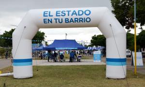 El programa funcionará en las calles Concordia y Colombia. Foto: Prensa