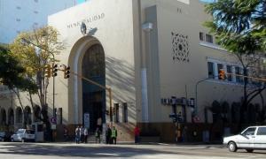 Municipalidad de Vicente López