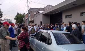 Los trabajadores se enteraron que fueron despedidos al regresar de sus vacaciones. Foto: @MDSuarez