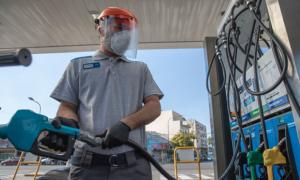 Desde este sábado, aumentaron 6% las naftas y el gasoil en todo el país
