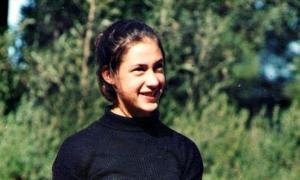 Natalia Melmann, víctima de un brutal crimen en 2001.