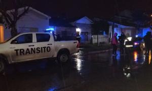 Cuarentena: Otro intento de ingreso ilegal a Necochea, ahora de una familia