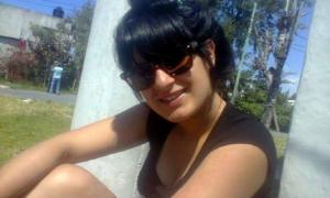 Noelia, la adolescente de 15 años asesinada el domingo.