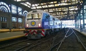 Suman nuevos horarios para viajar a Mar del Plata. Foto: Yelp Buenos Aires
