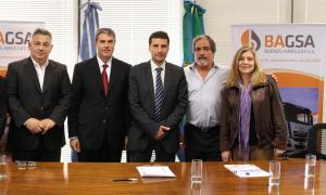 Las obras licitadas beneficiarán a las localidades de Plá y Rawson.